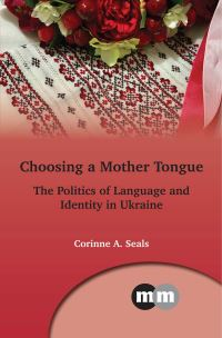 Jacket Image For: Choosing a Mother Tongue