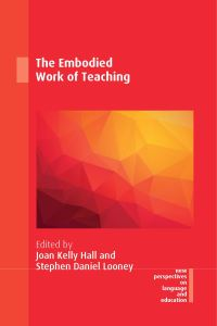 Jacket Image For: The Embodied Work of Teaching