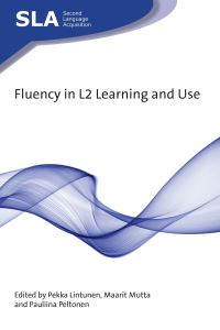 Jacket Image For: Fluency in L2 Learning and Use