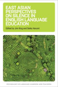 Jacket image for East Asian Perspectives on Silence in English Language Education