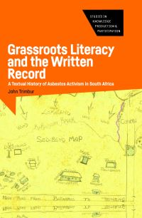 Jacket Image For: Grassroots Literacy and the Written Record