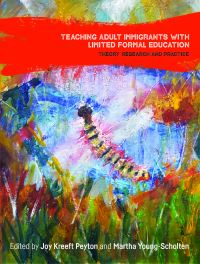 Jacket image for Teaching Adult Immigrants with Limited Formal Education