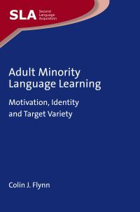 Jacket Image For: Adult Minority Language Learning