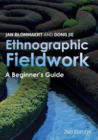 Jacket Image For: Ethnographic Fieldwork