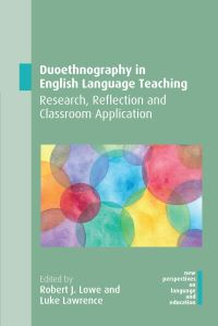 Jacket Image For: Duoethnography in English Language Teaching
