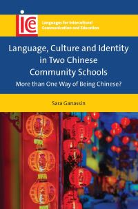 Jacket Image For: Language, Culture and Identity in Two Chinese Community Schools
