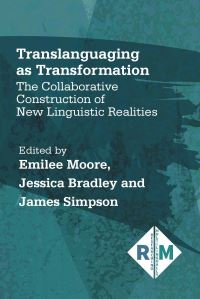 Jacket Image For: Translanguaging as Transformation