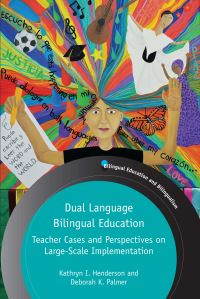 Jacket Image For: Dual Language Bilingual Education