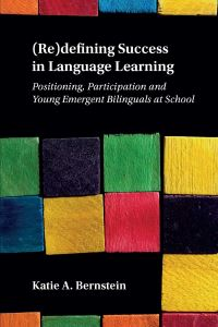 Jacket Image For: (Re)defining Success in Language Learning
