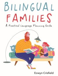 Jacket Image For: Bilingual Families