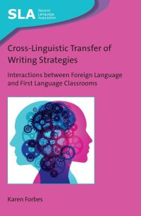 Jacket image for Cross-Linguistic Transfer of Writing Strategies