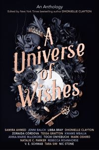 Jacket Image For: A universe of wishes