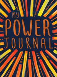 Jacket Image For: My Power Journal
