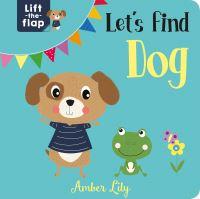 Jacket Image For: Let's find dog