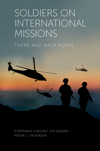 Jacket image for Soldiers on International Missions