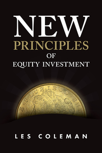 Jacket image for New Principles of Equity Investment