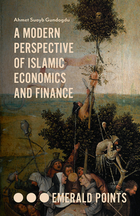 Jacket image for A Modern Perspective of Islamic Economics and Finance