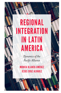 Jacket image for Regional Integration in Latin America