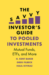 Jacket image for The Savvy Investor's Guide to Pooled Investments