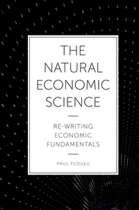 Jacket image for The Natural Economic Science