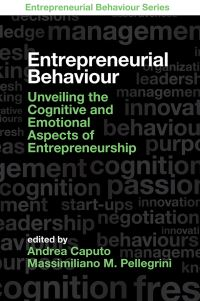 Jacket image for Entrepreneurial Behaviour