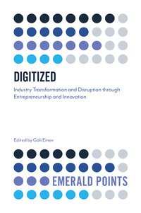 Jacket image for Digitized
