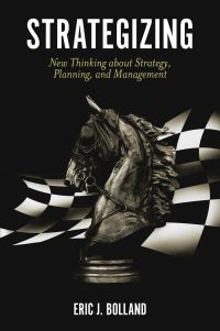 Jacket image for Strategizing