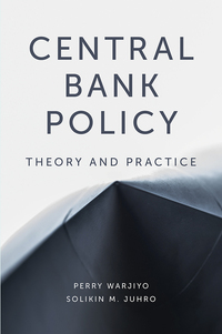 Jacket image for Central Bank Policy