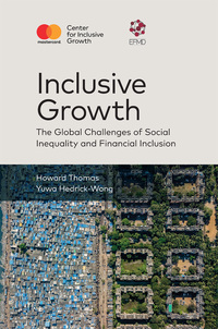 Jacket image for Inclusive Growth
