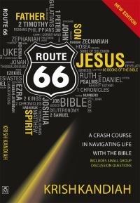 Jacket image for Route 66 2nd Edition