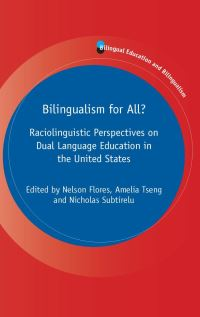 Jacket Image For: Bilingualism for All?