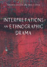Jacket image for Interpretations – An Ethnographic Drama