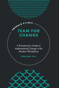 Jacket image for Team for Change