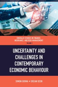 Jacket image for Uncertainty and Challenges in Contemporary Economic Behaviour