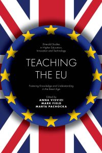 Jacket image for Teaching the EU