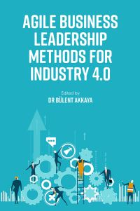 Jacket image for Agile Business Leadership Methods for Industry 4.0
