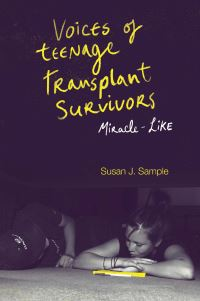 Jacket image for Voices of Teenage Transplant Survivors