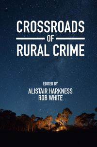 Jacket image for Crossroads of Rural Crime