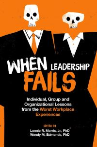 Jacket image for When Leadership Fails