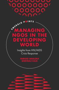 Jacket image for Managing NGOs in the Developing World