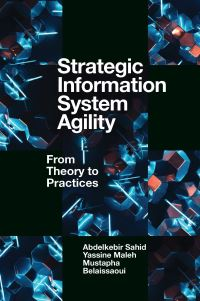 Jacket image for Strategic Information System Agility
