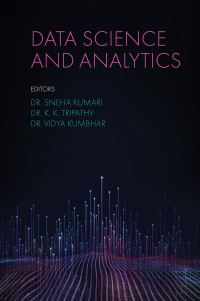Jacket image for Data Science & Business Analytics