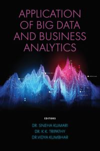 Jacket image for Applications of Big Data and Business Analytics in Management
