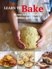 Jacket Image For: Learn to bake