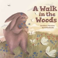 Jacket Image For: A Walk in the Woods