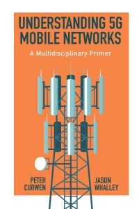 Jacket image for Understanding 5G Mobile Networks