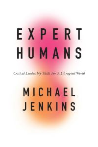 Jacket image for Expert Humans
