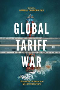 Jacket image for Global Tariff War