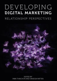 Jacket image for Developing Digital Marketing