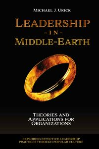 Jacket image for Leadership in Middle-Earth